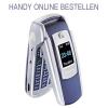Handy Online-Bestellung